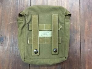 米海兵隊 実物 IFAK コヨーテ 内容品入り メディカルポーチの写真3