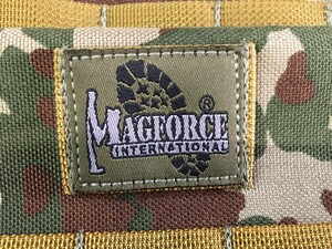 MAGFORCE バックパック MF-0513 Falcon2 レア色 迷彩/アンバーの写真1