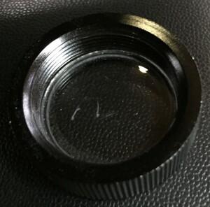 ワルサー フラッシュライト リモートスイッチ/マウントリング付き ミリタリー サバゲー アウトドアの写真3