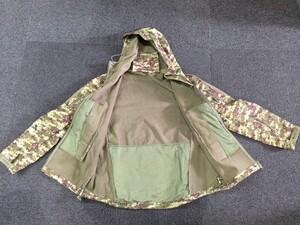 ESDY ソフトシェルジャケット SharkSkin 防水 Mサイズ ミリタリーの写真2
