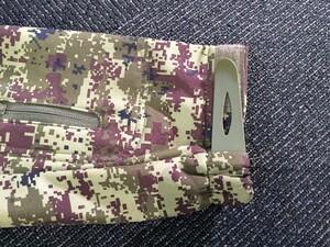 ESDY ソフトシェルジャケット SharkSkin 防水 Mサイズ ミリタリーの写真8