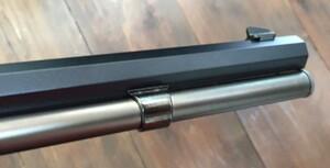 KTW エアーコッキング Winchester M1873 ライフル ドンサンモデルの写真5