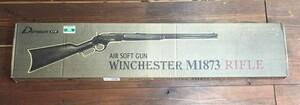 KTW エアーコッキング Winchester M1873 ライフル ドンサンモデルの写真6