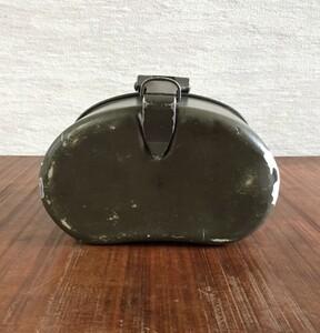 ドイツ商品コード 必須連邦軍 3段キャンティーンGerman Mess Kit の写真3