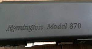 S&T レミントンタイプ M870 エアーポンプアクションショットガン SPG07 リアルウッドの写真1