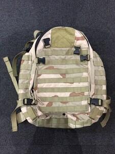 Eagle 実物 RAID backpack 3Cデザート 実物の写真0