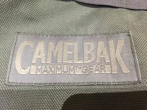 Camelbak BFM ミリタリー アウトドア 米軍 放出品の写真2