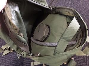 Eagle Industries Recon ハイドロパック 3ポケット ODの写真5