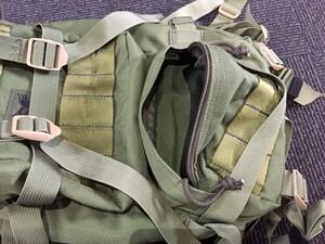 Eagle Industries Recon ハイドロパック 3ポケット ODの写真7