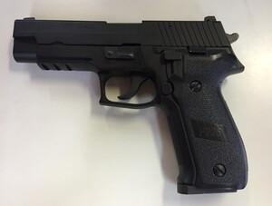 東京マルイ ガスガン SIG SAUER P226 RAILの写真1
