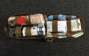 ノースアメリカンレスキュー タクティカル オペレーター レスポンスキット マルチカム NARPの写真0