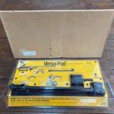 Versa-Pod Model 3 ライフル用バイポッド 15.5~23.75インチ ミリタリーを買取りさせて頂きました。