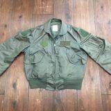 米軍 CWU-36P ジャケット AVIREX製 サイズM 古着を買取りさせて頂きました。