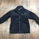 米軍 実物 ECWCS フリースジャケット GEN2 黒を買取りさせて頂きました。