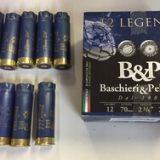 散弾銃 ショットシェル 空薬きょう B&P F2 LEGENDを買取りさせて頂きました。