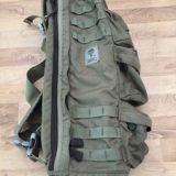 S.O.Tech ショルダーバック Go Bag レンジャーグリーン ミリタリーを買取りさせて頂きました。