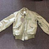 米軍 CWU-45P フライヤーズジャケット Mサイズ OD ミリタリーを買取りさせて頂きました。