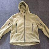Westrooper製 フリースジャケット M アウター 冬物 アウトドアを買取りさせて頂きました。