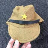 旧日本軍 軍帽 昭和18年製 XLサイズ レプリカ ミリタリーを買取りさせて頂きました。
