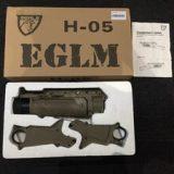 SEALS SCAR用 グレネードランチャー MK13 MOD0 EGLMを買取りさせて頂きました。