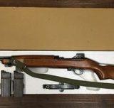 マルシン ガスブローバックライフル M2カービン 6mmBB弾仕様 予備マガジン2本 マウントベースセットを買取りさせて頂きました。