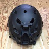 PT Helmet A-ALPHA Half Shell 樹脂製を買取りさせて頂きました。