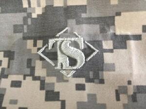 トゥルースペック Gen2 ECWCS パーカー ミリタリー サバゲーの写真2