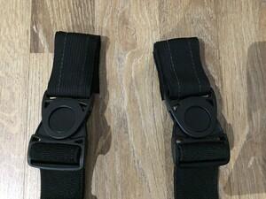 BLACKHAWK セルパ LV2 レッグホルスター グロック17/22 右利き用の写真7