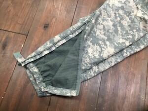 米軍 IWOL BOTTOM ソフトシェルパンツ ACU MEDIUMの写真9