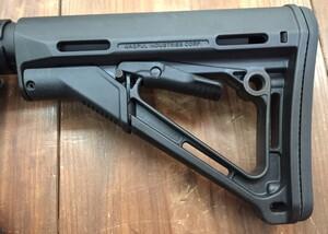VFC Umarex HK416A5 GBBR カスタム品 ミリタリーの写真2