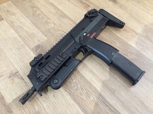 KSC ガスガン MP7A1 KSC 創業40周年記念モデル HKの写真2