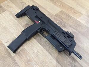 KSC ガスガン MP7A1 KSC 創業40周年記念モデル HKの写真3