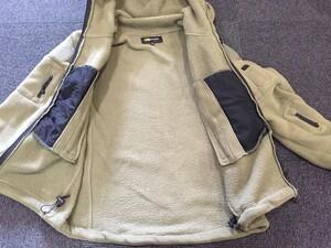 Westrooper製 フリースジャケット M アウター 冬物 アウトドアの写真3
