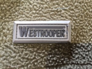 Westrooper製 フリースジャケット M アウター 冬物 アウトドアの写真5