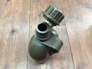 米軍 1QTキャンティーン MOLLEカバー ACU付き ミリタリー ODの写真4