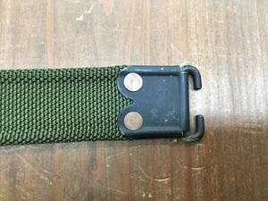 FAL L1A1 ナイロンスリング OD 美品 ライフルスリングの写真3