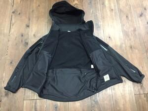 ARMA タクティカルジャケット ブラック Mサイズ アウトドア 登山の写真3