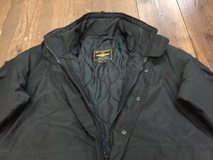 MORGAN MEMPHIS BELLE ジャケット 中綿 ナイロンの写真1