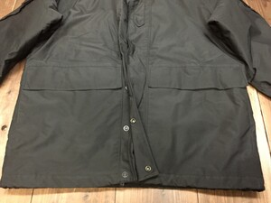 MORGAN MEMPHIS BELLE ジャケット 中綿 ナイロンの写真2