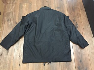 MORGAN MEMPHIS BELLE ジャケット 中綿 ナイロンの写真5