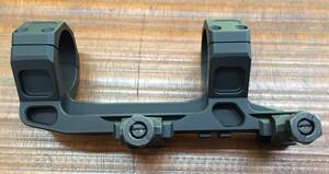 実物 ガイズリー社 Super Precision 30mmマウント Vortexの写真1