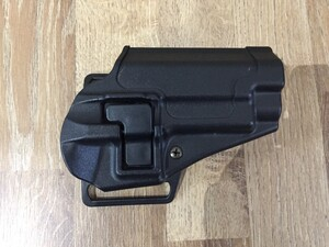 BLACKHAWK 実物 CQCホルスター SIG P220/226 右用の写真1