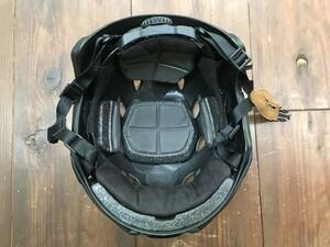 TMC OPS-CORE FASTタイプ レプリカ ヘルメット BKの写真5