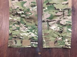 EMERSON G2 コンバットパンツ 30R マルチカム ミリタリーの写真8