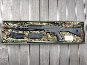 東京マルイ 89式小銃 電動ガン 予備マグ1本付 ミリタリー 自衛隊の写真1