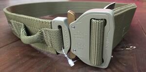 5.11 タクティカル リガーベルト マーベリックアサルト XL サンドストーンの写真0