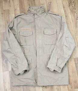 ROTHCO フィールドジャケット M65 カーキ SMALL-REGULAR ミリタリーの写真0