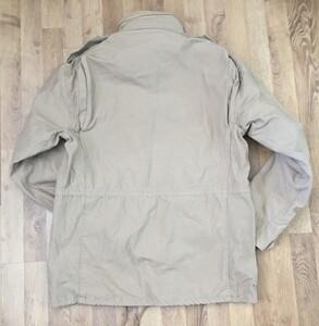 ROTHCO フィールドジャケット M65 カーキ SMALL-REGULAR ミリタリーの写真1