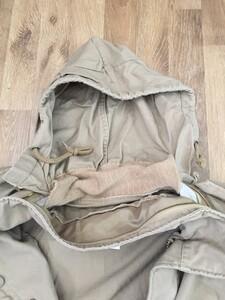 ROTHCO フィールドジャケット M65 カーキ SMALL-REGULAR ミリタリーの写真6
