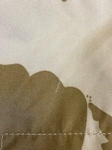 イギリス軍 MVPパーカー コンバットスモック デザートカモ 180/96 ミリタリーの写真9
